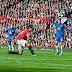 Premier League: Manchester United 2-1 Everton