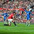 Premier League: Manchester United 2-1 Everton