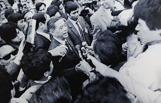 NGUYÊN TỔNG BÍ THƯ NGUYỄN VĂN NINH – VỊ THUYỀN TRƯỞNG CHO CON TÀU CẢI CÁCH NHỮNG NĂM 1986-1990