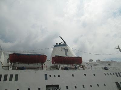 Logos Hope ship