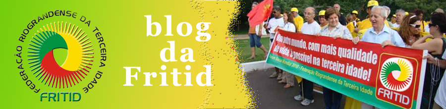 Blog da Fritid