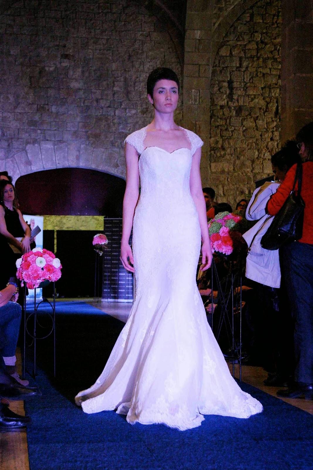 Lujo Vestidos De Novia De Madrugada Modelo - Colección del Vestido ...
