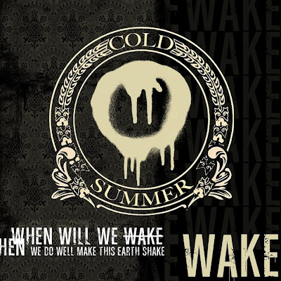 Cold Summer: Wake EP review