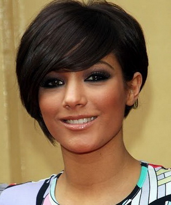 The Breathtaking Celebrity Short Hairstyles With Layers Digital Imagery