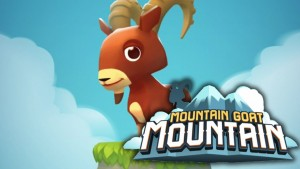 Mountain Goat Mountain MOD APK (Unlimited Coins)