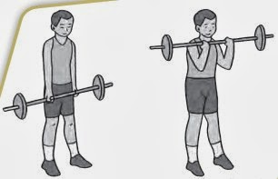 Latihan Daya Tahan