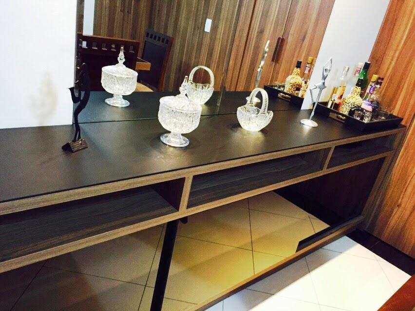 Artesanato De Madeira Paletes ~ Primor Móveis contato@primormoveis com br Sala de estar Mesa, painel e aparador Castelo