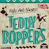 Los Teddy Boppers en Be Bops Diner Miércoles 31 de Diciembre 2014