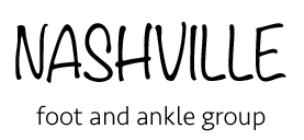 Nashville Podiatrists: The Nashville Foot and Ankle Group
