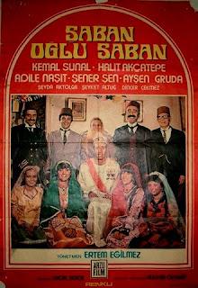 Şaban oğlu Şaban (1977)
