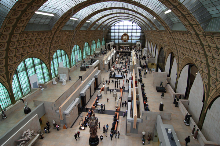 Arplus Mus 233 E D Orsay Paris