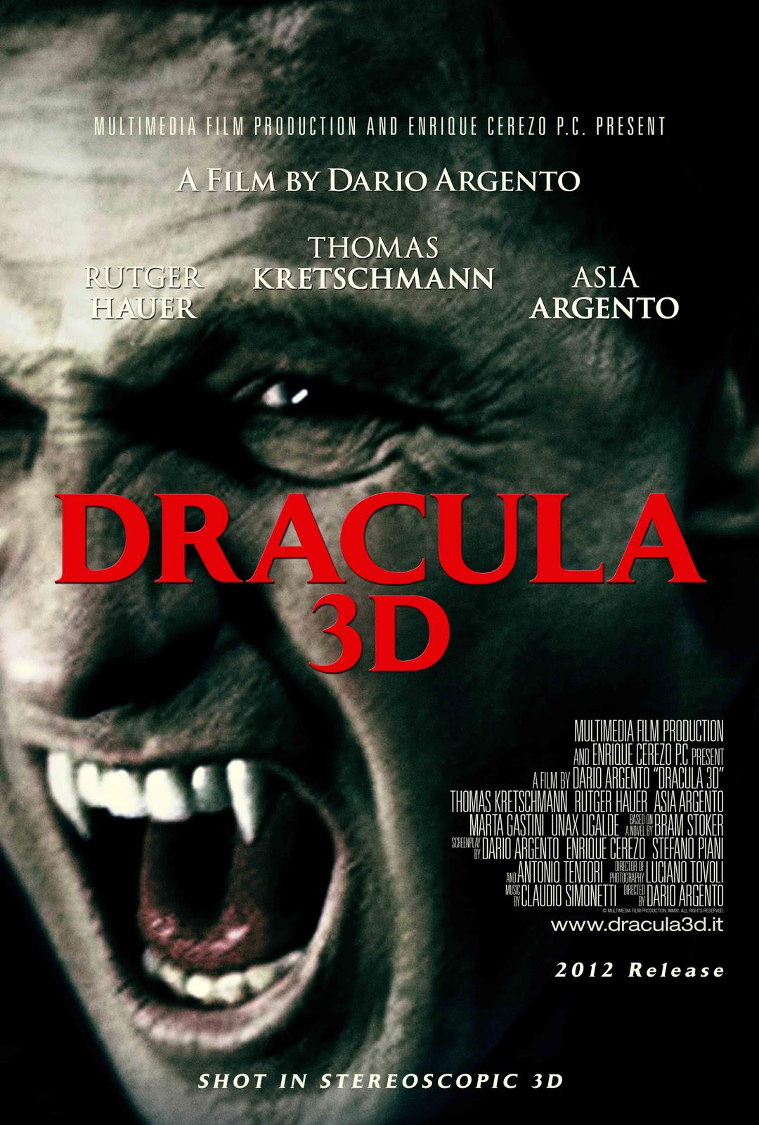 Drácula 3D (Legendado) BRRip RMVB