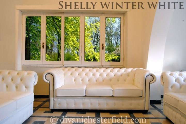 Divani chesterfield vintage usati e nuovi divani chester for Modelli divani