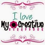 Guest Designing For: My Creative Scrapbook Kits
