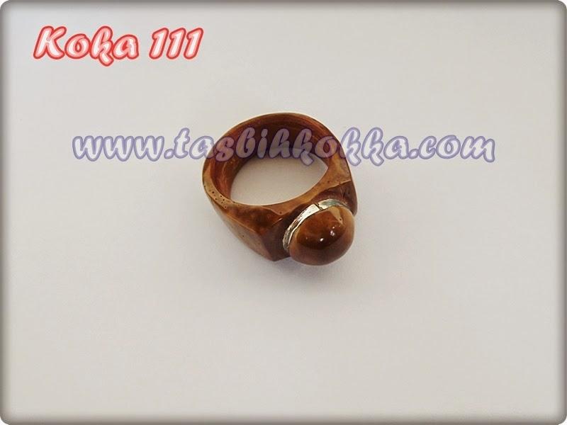 Kokka cincin 111
