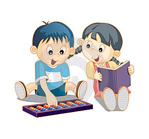 Puzzle Kardus Aletrnatif Dalam Meningkatkan Kecerdasan Anak Usia