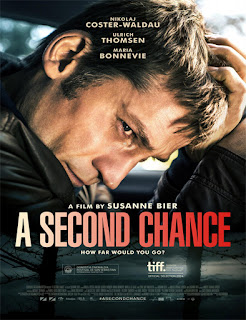 En chance til (Una segunda oportunidad) (2014)