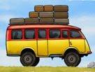 Minibüs Şoförü Oyunu