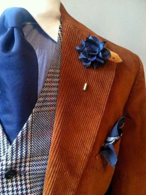 Menswear fashion - Les Bons Viveurs blogs