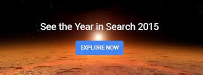pencarian terpopuler google tahun 2015