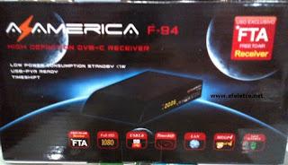 NOVA ATUALIZAÇÃO AZAMÉRICA F94 HD. DATA: 17/12/2013. Azam%C3%A9rica-f-94+azamerica+by+snoop+eletronicos