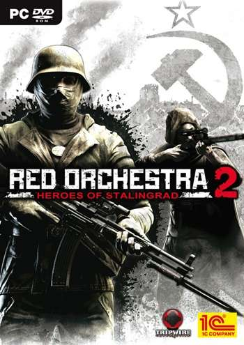 Red Orchestra 2 Heroes of Stalingrad PC Full