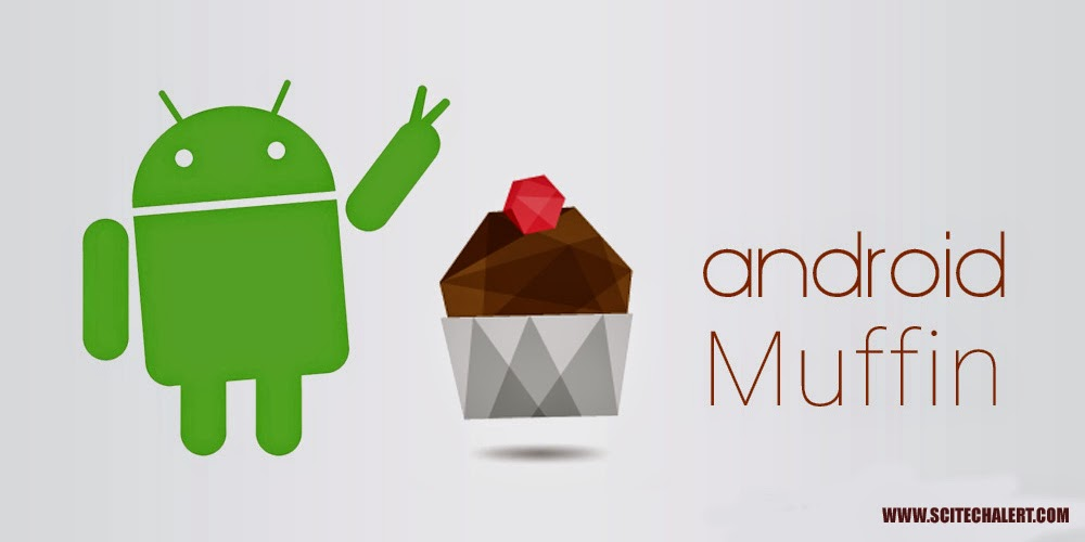 Android 6.0 muffin