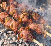 نصائح لتغذية صحية وسليمة في عيد الأضحى