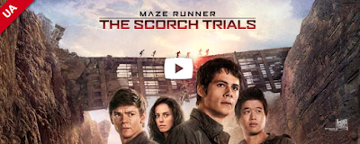 Maze Runner The Scorch Trials  (2015) Hindi Dubbed Movie Download 700mb 300MB