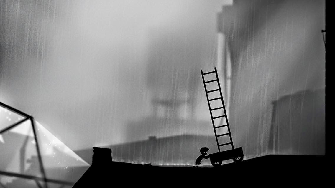 Limbo Apk + Data v1.0 for Android