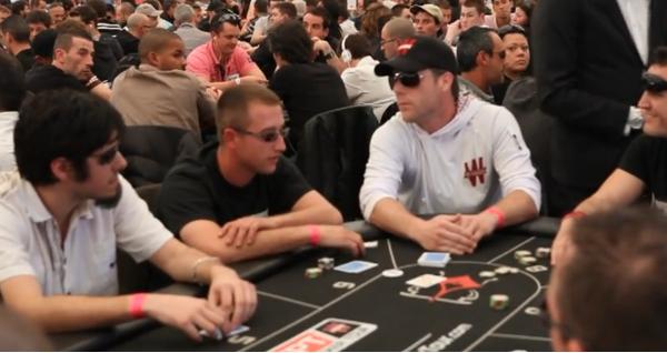 Vidéo Rémi Gaillard Poker la suite