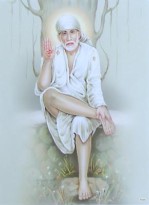 A Couple of Sai Baba Experiences - Part 45