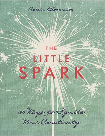 The Little Spark by Carry Bloomston