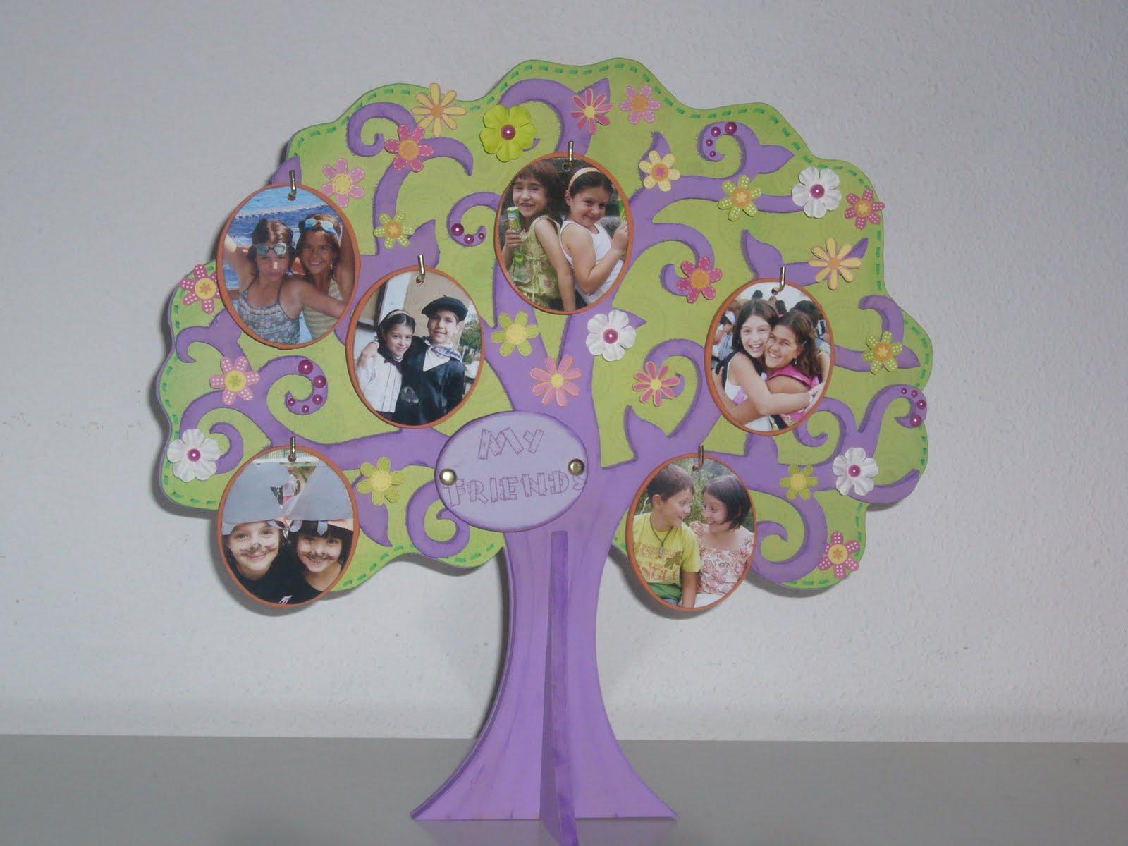 arbolgenealogico creativo arbol genealogico creativo manualidades imagui