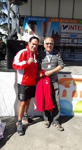 Marató de Montauban 26-3-2017