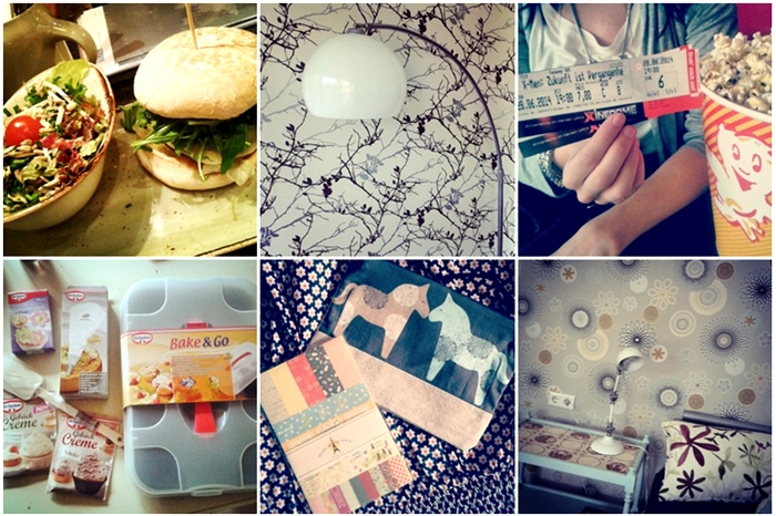 pieces of what: Juli 2014