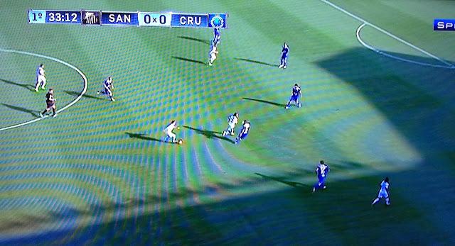 Análise Tática Santos FC (2)