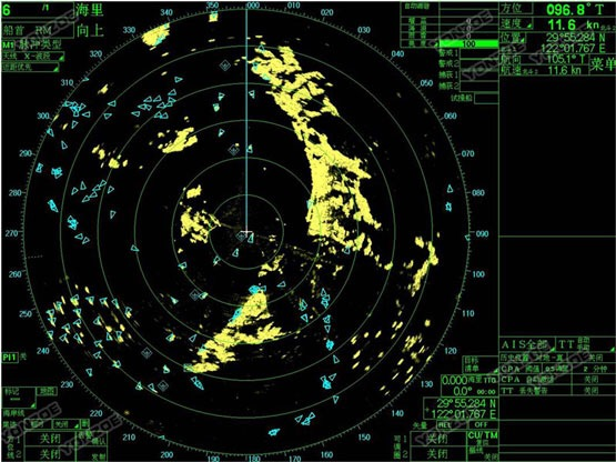 marine radar Spectrum bay news 9 has the current marine forecast for tampa bay and the gulf of mexico temperature, tide times, wind speeds and conditions.