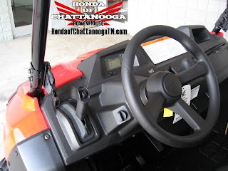 2014 Pioneer 700 UTV interior brake wheel SALE Honda of Chattanooga TN PowerSports Dealer