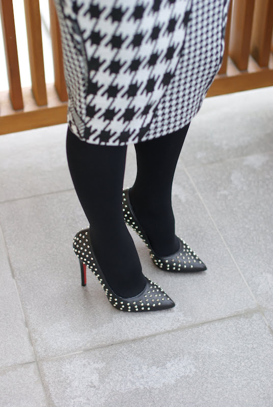 studded pums, Louboutin pigalle lookalike, Fashion and Cookies