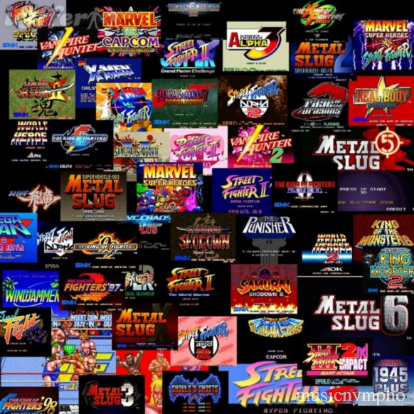 Mame32 Games Free Download Full Version For Pc