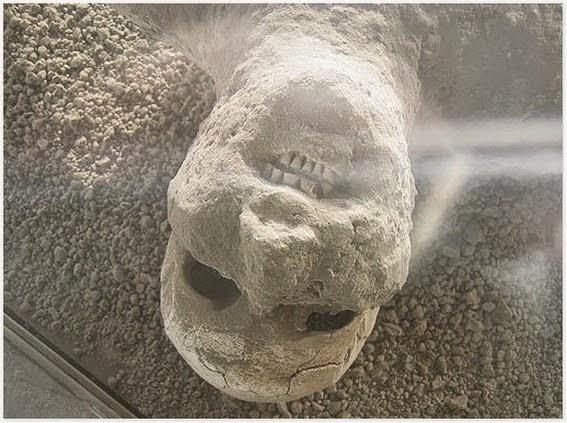 SUNGGUH SERAM Kisah Azab Penduduk Kota Pompeii Kota Yang Penuh Dengan Kemaksiatan