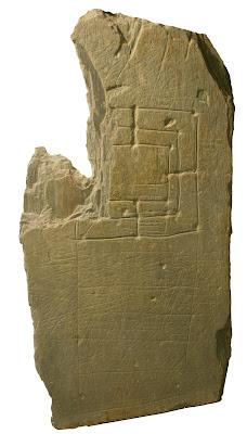 Juegos de tableros romanos y medievales