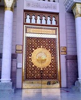The+Door Games Yang Menghina Islam! (Wajib Baca!)