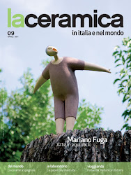 RIVISTA CERAMICA - Clicca la Foto