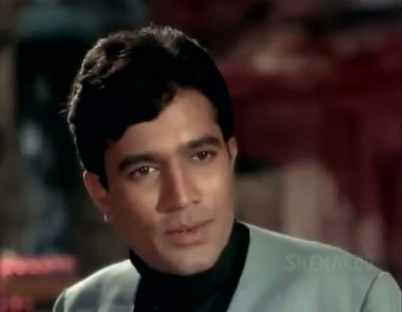 Screen Shot Of Hindi Movie Sachaa Jhutha 1970 300MB Short Size Download And Watch Online Free at worldfree4u.com