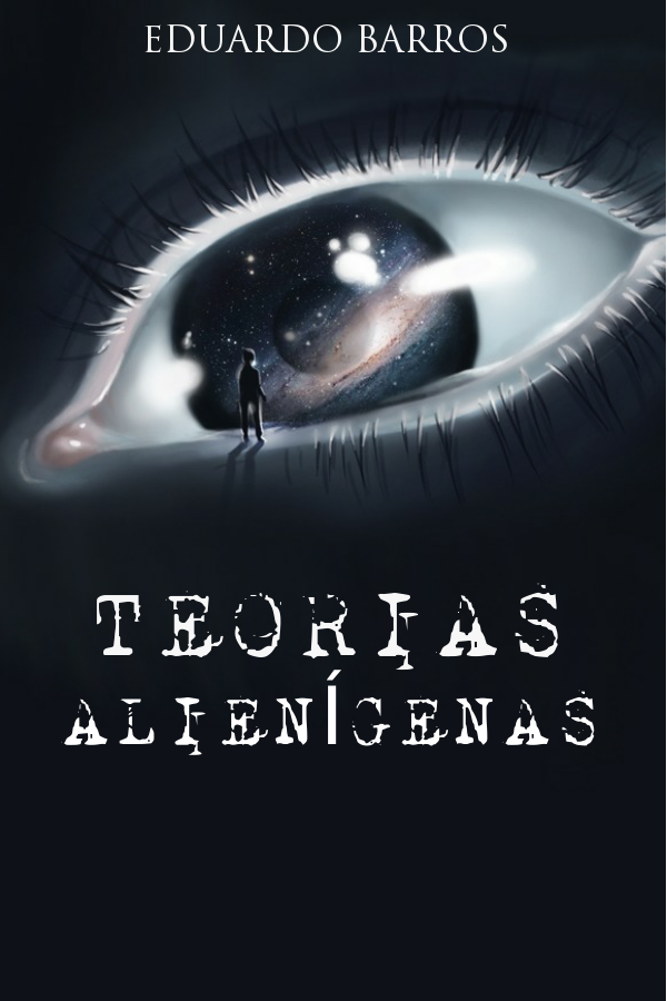 "E-book "" Teorias Alienígenas"""