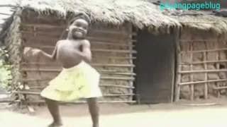Video Goyang Dumang VERSI Dance afrika [ LUCU ] http://jembersantri.blogspot.com/