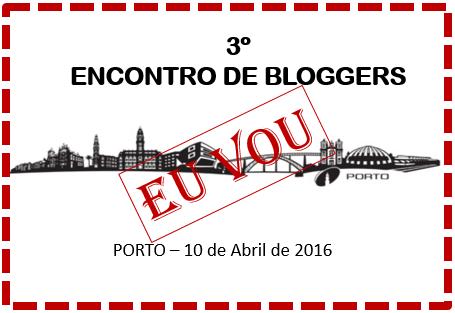 3º Encontro de Bloggers