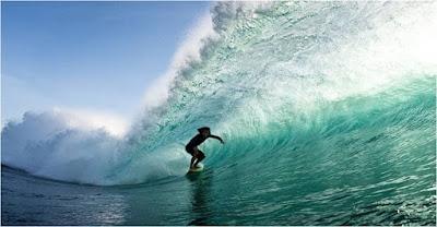 Desert Point Lombok | Tempat Wisata Lombok